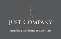 Just Company Logo