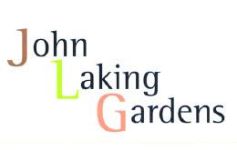 John Laking Garden Design logo