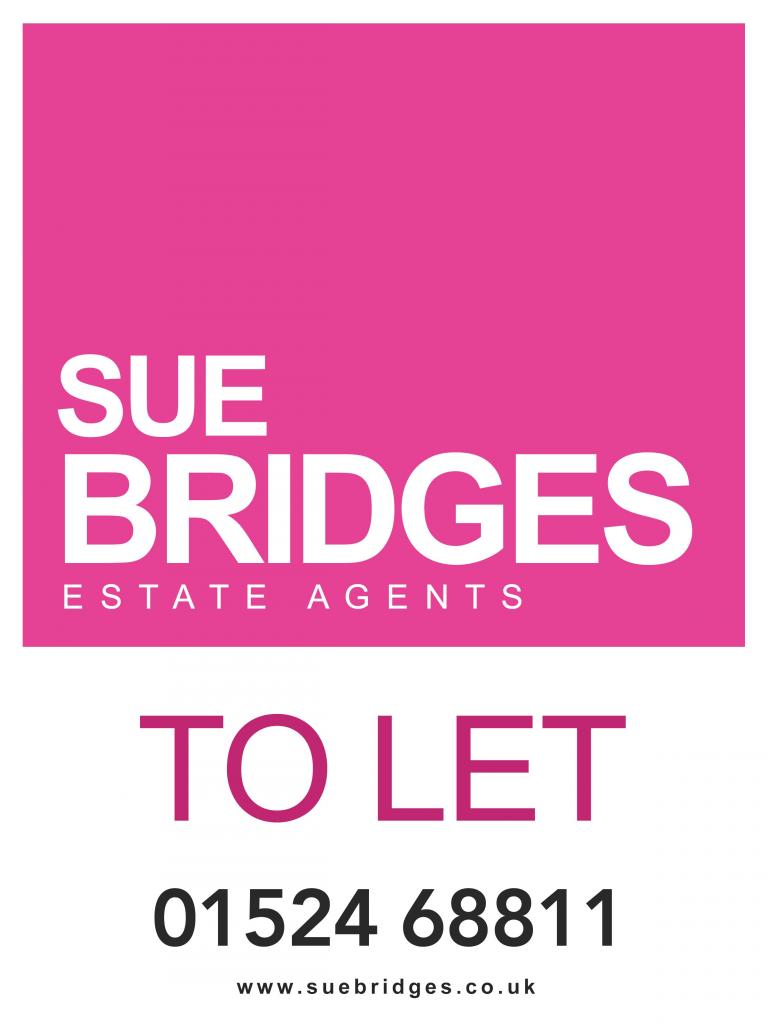 Sue Bridges Lettings logo