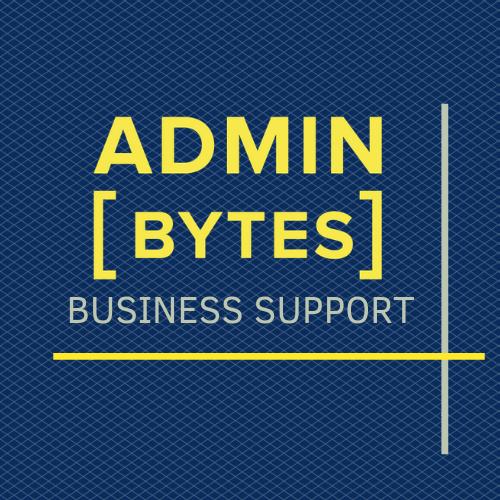 Admin Bytes